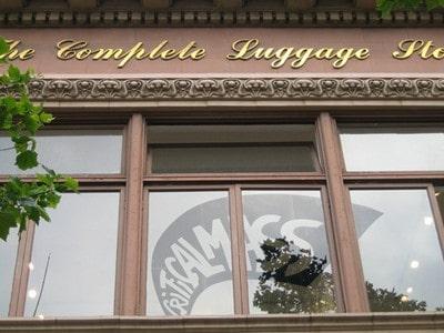 Best Luggage Brands 2013