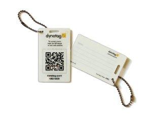 Dynotag QR Smart Tags
