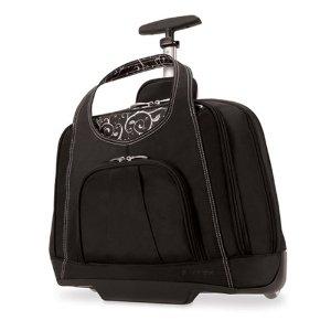 Kensington K62533US Contour Balance Notebook Roller Bag