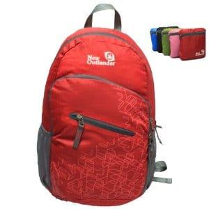 Outlander Packable Handy Lightweight Travel Backpack Daypack