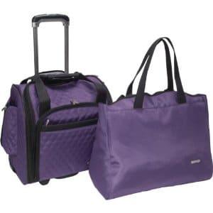 Travelon Convertible Backpack Shoulder Bag 80