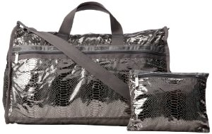 LeSportsac Extra Large Weekender Review - Travel Bag Quest