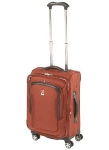 Travelpro Platinum Magna 21 Inch Expandable Spinner Suiter