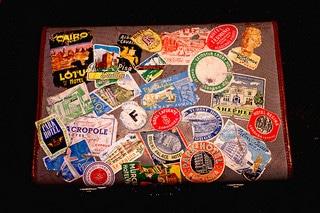 Packing for International Travel