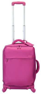 Lipault Paris Upright 4 Wheeled Carry On Trolly