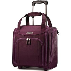 Samsonite Travel Accessories Wheeled Underseater Review - Travel ...