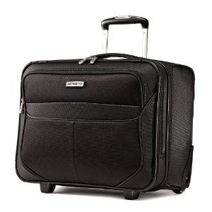 Samsonite Lift2 Wheeled Boarding Bag 58751 1726 Review Travel Bag Quest