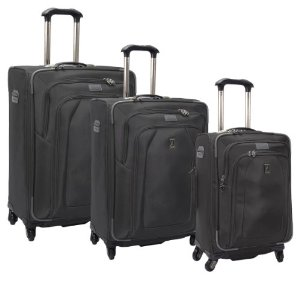 TravelPro Crew 9 3 Piece Spinner Set