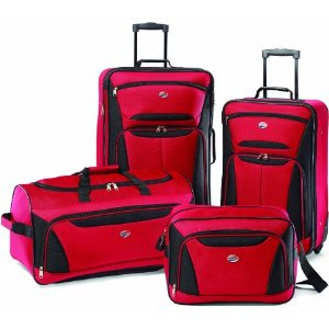 Best Budget Luggage on 2 Wheels 2014 - Travel Bag Quest