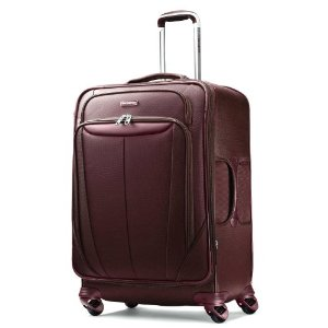 Samsonite Silhouette Sphere Expandable 25 Inch Spinner