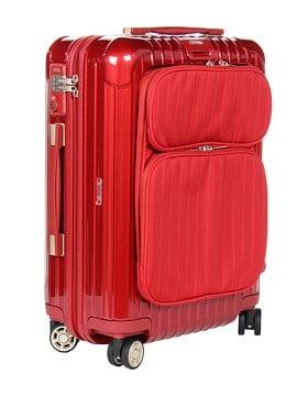 Rimowa Salsa Deluxe Hybrid IATA Cabin Multiwheel