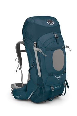 best hiking backpacks for women