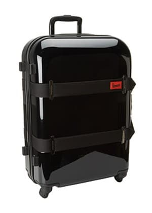 Crumpler Vis-A-Vis Trunk (68CM) 4 Wheeled Luggage