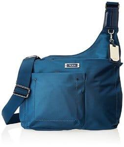 Tumi Crossbody Bag Review 20
