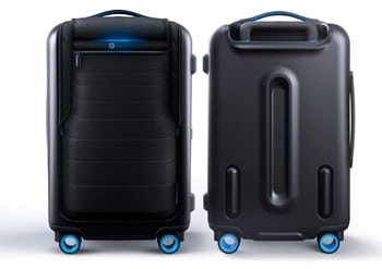 Bluesmart Revolutionary Suitcase