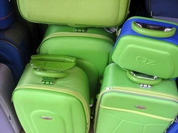 Best Way to Identify Luggage