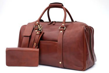 Wool and Oak Premium Bag