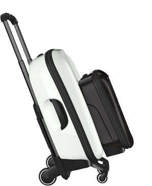 Bugaboo Boxer Luggage System Review Travel Bag Quest