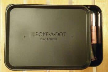 Poke-a-dot Makeup Organizer Case