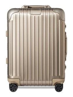 Rimowa Original Cabin Case