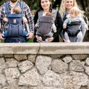 Best Travel Baby Carriers