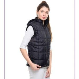 Best Multi-Pocket Travel Vest for Women