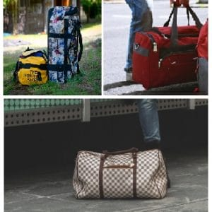 Best Travel Carry On Duffel Bag