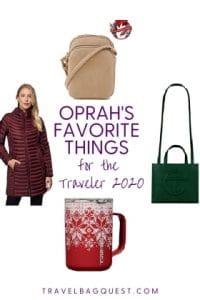 Oprahs Favorite Things 2020