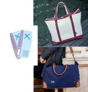 Overnight Bags for Women