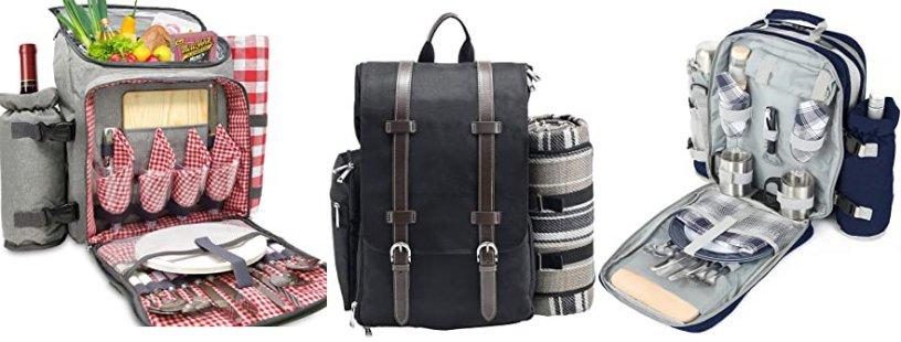 Best Picnic Backpack Sets