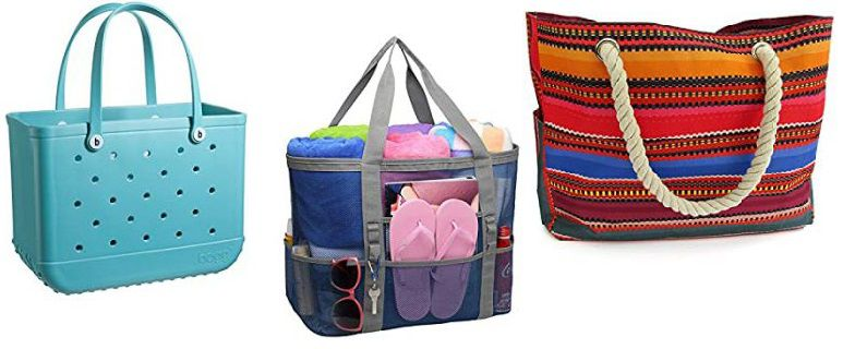 Best Pool Bags for Moms
