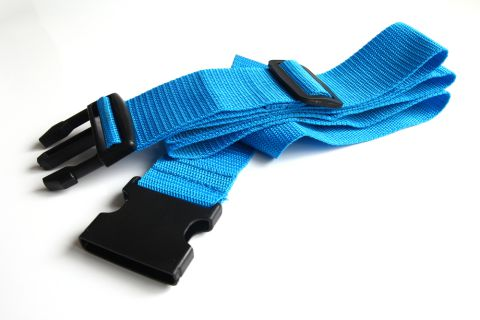 Click Buckle Luggage Strap