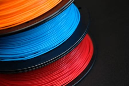 ABS Plastic Filaments