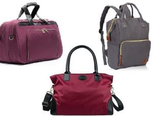 Best Personal Item Bags for Travel