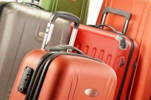 Hardside Luggage Material