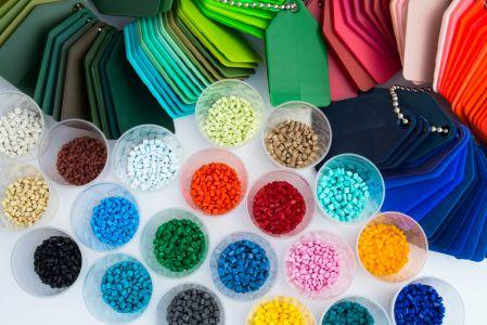 Polypropylene Beads