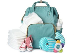 Best Backpack Diaper Bag for Travel