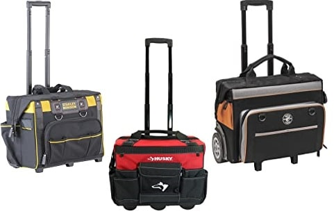 Best Tool Bag for Air Travel